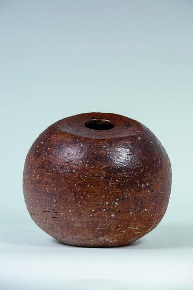 Annie Fourmanoir, 'Stoneware vase', 1965