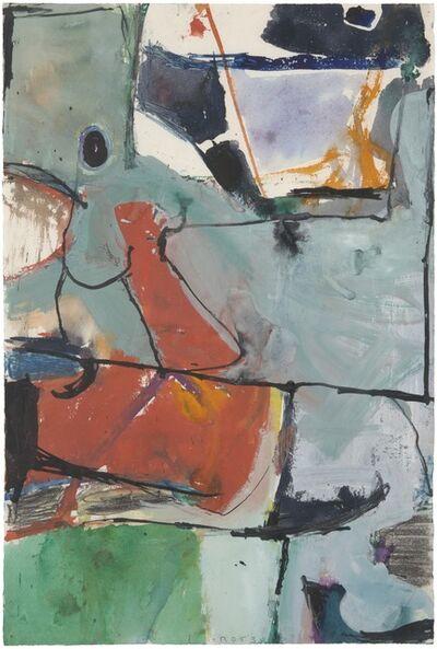Richard Diebenkorn, 'Untitled', 1953