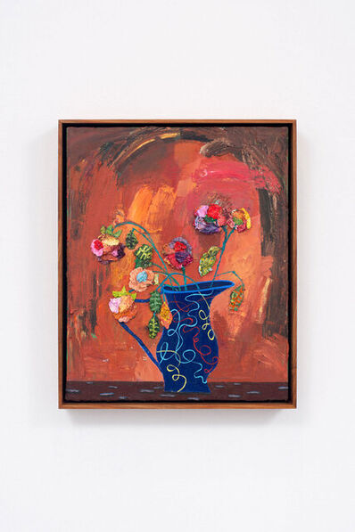 Nabeeha Mohamed, 'I Wanna Dance With Somebody', 2021