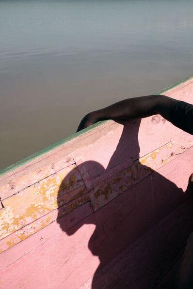 "Denisse Ariana Pérez, '""Boys and Water"" Taken in Kisumu, Kenya', 2018"