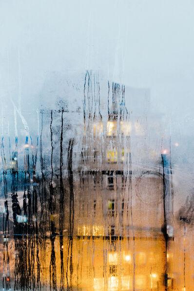 Pedro Correa, 'Heaven burning', 2015