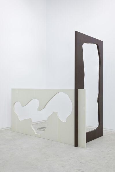 Kiko Pérez, 'Do you have a trace?', 2018