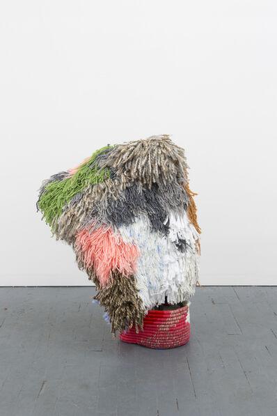 Sarah Zapata, 'A little domestic waste V', 2017