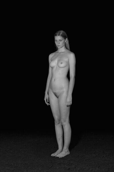 Tom Callemin, 'Model', 2014