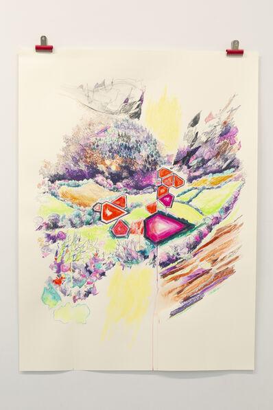 Laura Fitzgerald, 'Fuck drones, buy a kite ', 2020