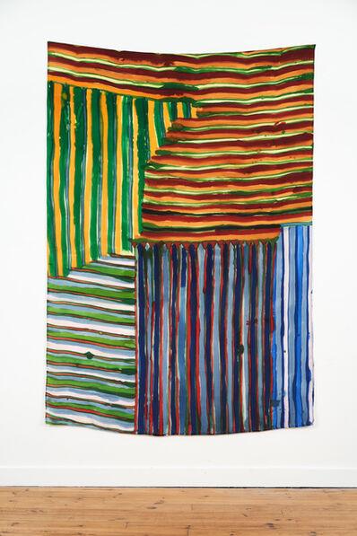 Lauren Luloff, 'Stripes ', 2020