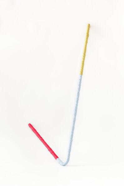 Alicja Bielawska, 'Linear Variations (VII)', 2015