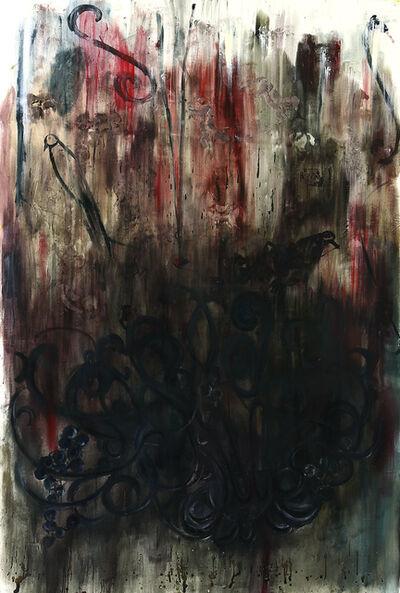 Bracha Bienvenida Guy, 'Schindler', 2017