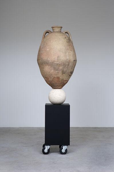 Théo Mercier, 'Monument ordinaire II', 2017