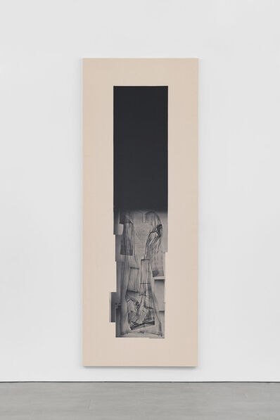 Tarik Kiswanson, 'Rising Opacity', 2021