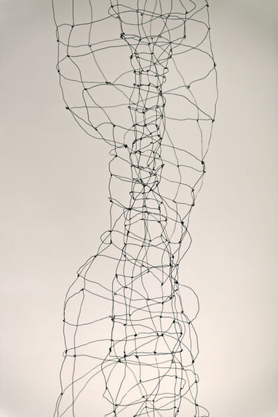 Julianne Swartz, 'Void Weave (Through)', 2017