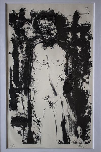 Alejandro Santiago, 'Untitled', 2012