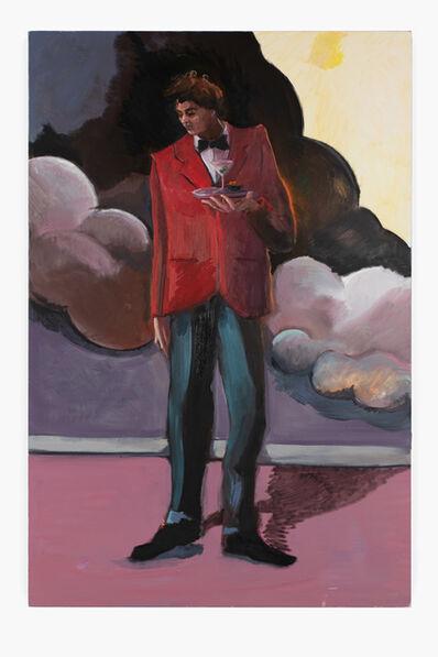 Charles Hascoët, 'Dirty Martini (Bemelmans) ', 2020