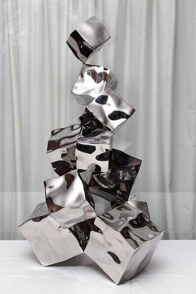 Rado Kirov, 'Small Balancing Act', 2017