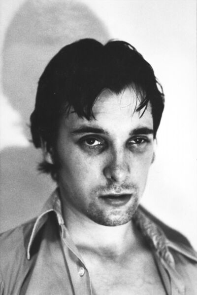 Leigh Ledare, 'Brother High,  ', 2002