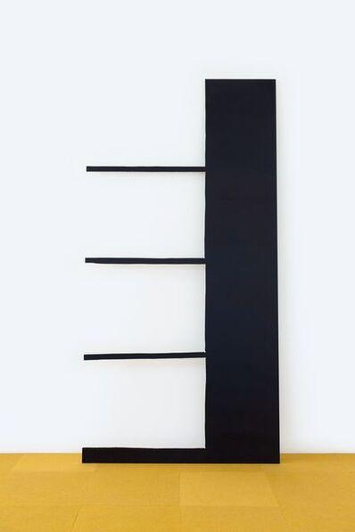 Augustus Thompson, 'Untitled', 2017