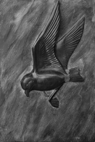 Tony Angell, 'Bird at Sea', 2019 -2020