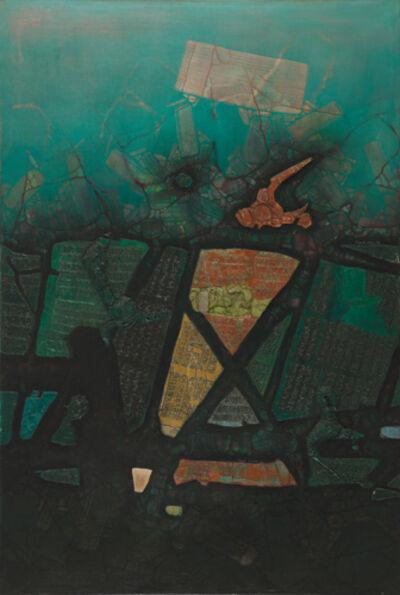 Shanti Dave, 'Untitled', 1975