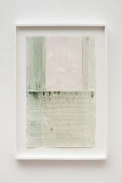 John Zurier, 'Untitled (3)', 2014