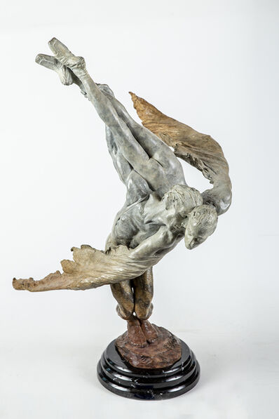 Richard MacDonald, 'Doves 1/2 Life', 1990