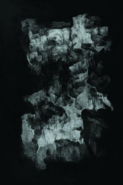 Xue Song 雪松, 'Garden Rock Series No. 43', 2011