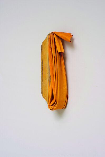 Jo McGonigal, 'Side, (cadmium yellow deep)', 2016