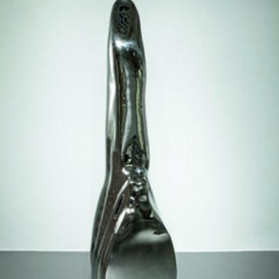 Not Vital, 'Tongue', 2010