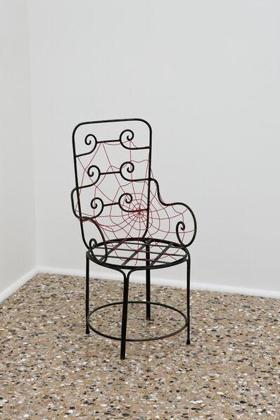 Mona Hatoum, 'Static II', 2008