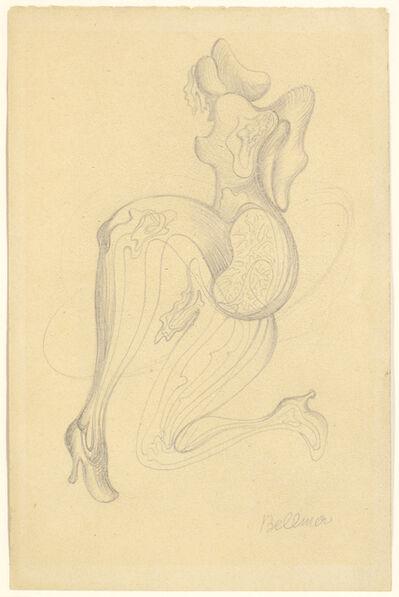 Hans Bellmer, 'Untitled', 1949