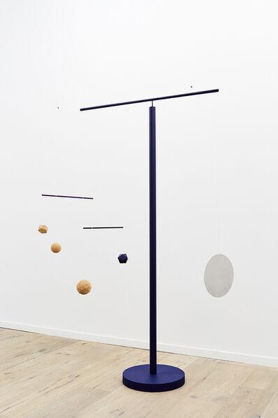 Xavier Veilhan, 'Mobile n°18', 2016
