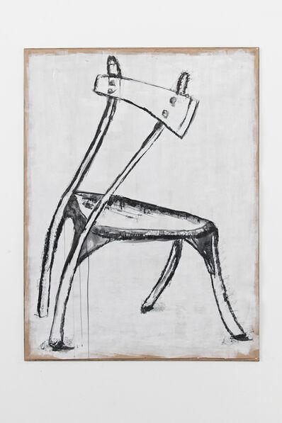 Wael Toubaji, 'Ubrugskunst', 2020