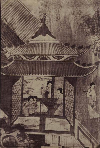 Johann Ludwig Belitski, 'Japanese Artwork', 1854/1854