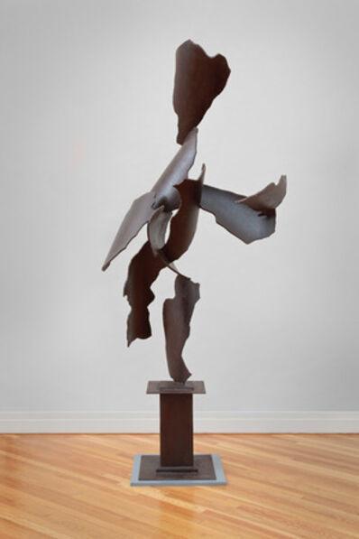 Joe Mooney, 'Enkido's Journey', 2007