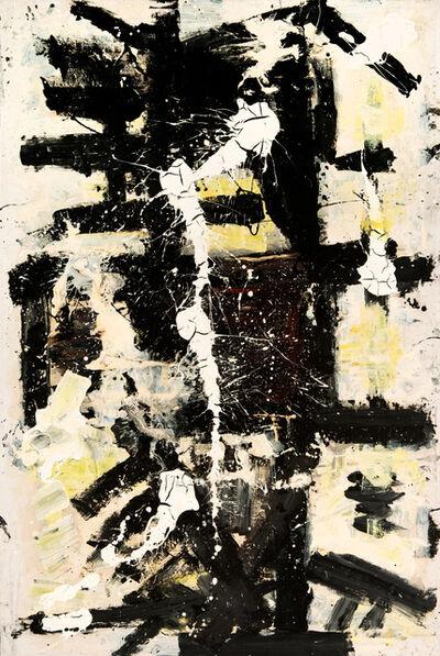 Michael Corinne West, 'Snow Storm (Totem)', 1974