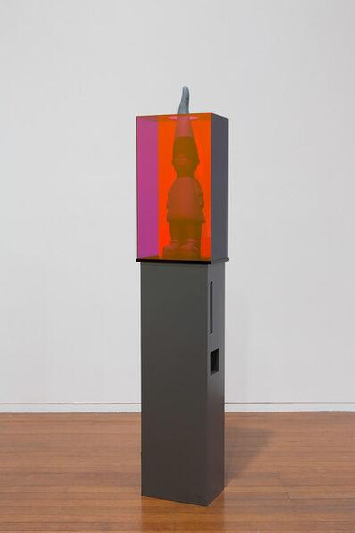 Mikala Dwyer, 'Letterbox Gnome', 2018