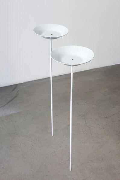 Stéphanie Saadé, 'Contemplating an Old Memory', 2017
