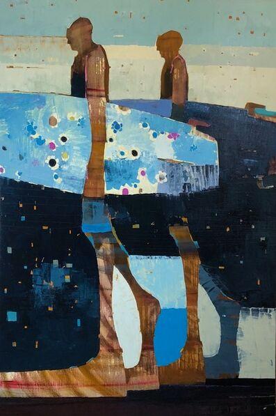 Sherri Belassen, 'Mission', 2018