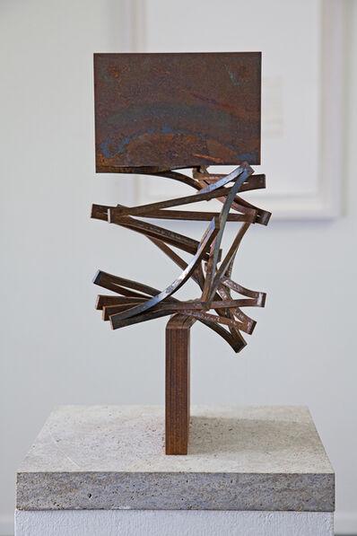 Thomas Roethel, 'Drehung breit', 2017