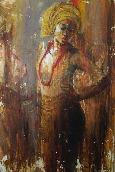 Nyemike Onwuka, 'Untitled', 2015