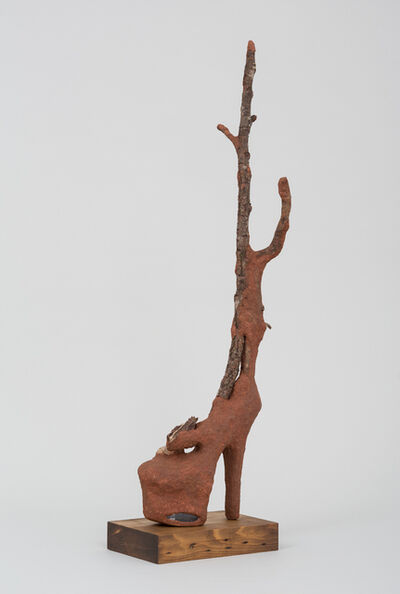 Wangechi Mutu, 'Heeler IV', 2016