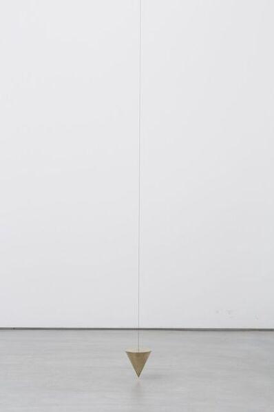Susumu Koshimizu, 'Perpendicular Line', 1969/2012
