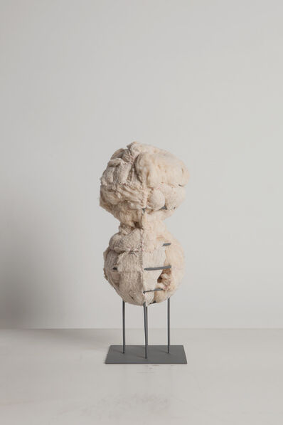 Liu Fujie, 'Body-ball', 2017