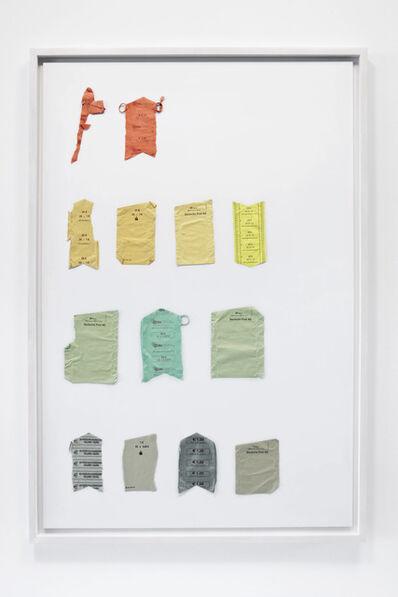 Gabriel Kuri, 'Untitled (V1)', 2011