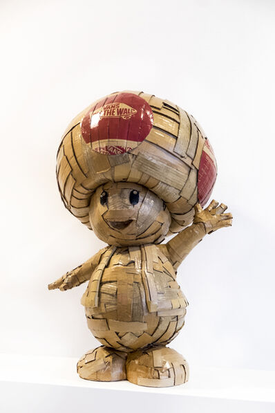 Laurence Vallières, 'Toad', 2019