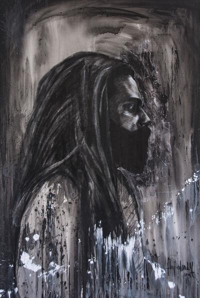 Alejandro Lescay, 'El secreto de la piel/The secret of the skin', 2018