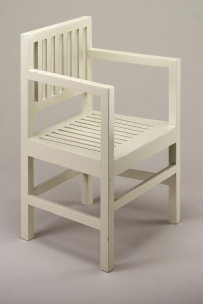 Koloman Moser, 'Side chair', 1902-1903