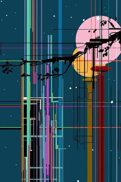 Liu Wei 刘韡, 'Light of the Night ', 2015