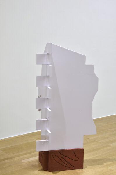 Marusa Sagadin, 'Mit Händen und Füssen sprechen (Marička)', 2019
