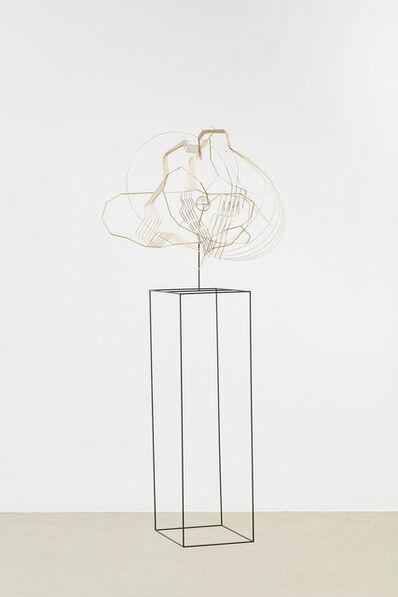Constantin Luser, 'Der Protestant (P7)', 2018