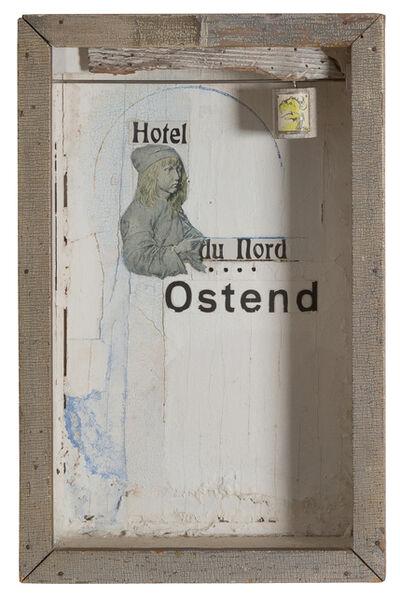 Joseph Cornell, 'Untitled (Hotel du Nord, for Chère Orsino)', 1959